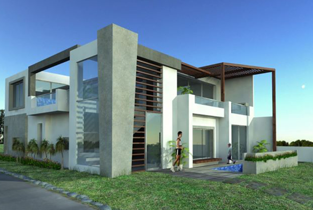 Casa de playa preciosa
